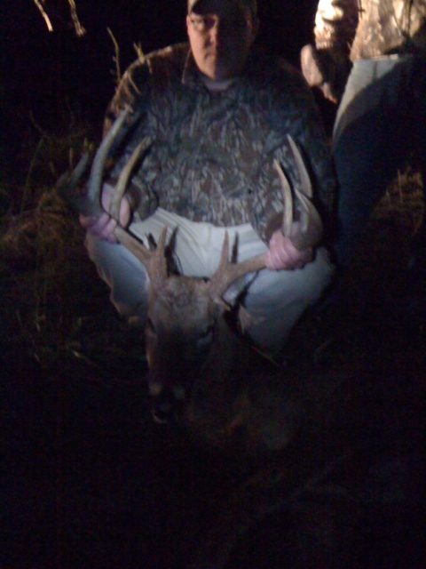 Jason and 10 point